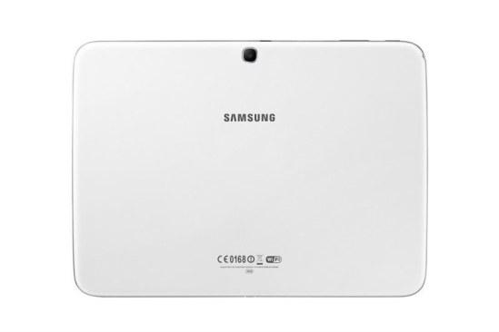 Galaxy Tab 3 10 Camara