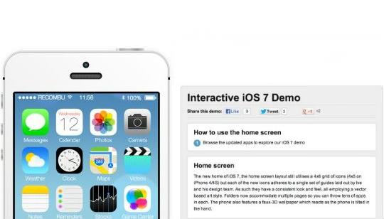 Probar iOS 7