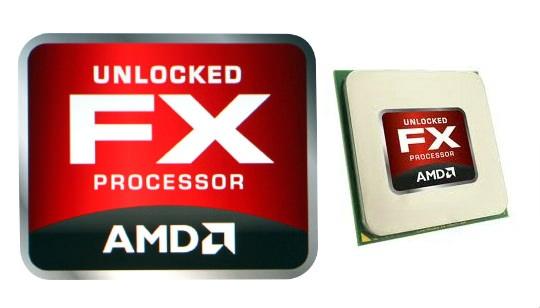 Procesador 5GHz AMD FX-9590
