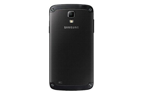 Samsung Galaxy S4 Active Camara