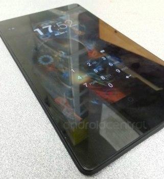 Fotos del Nuevo Nexus