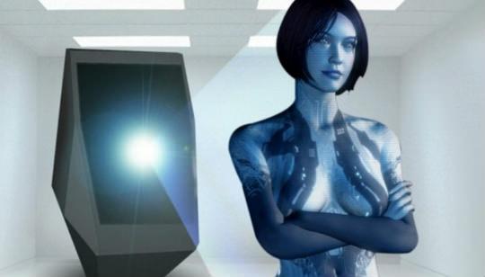 Hologramas 3D Personas HoloVision