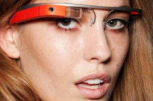 Google Glass Prohibido