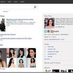 Bing Snapdhot