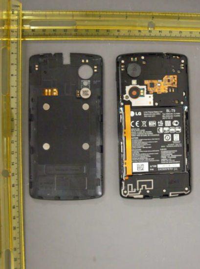 Nexus 5 Fotos