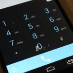 Android 4.4 Teclado