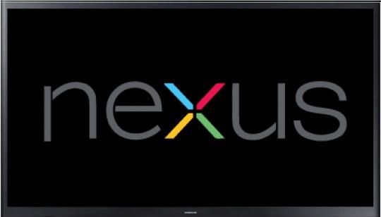 Nexus TV Android
