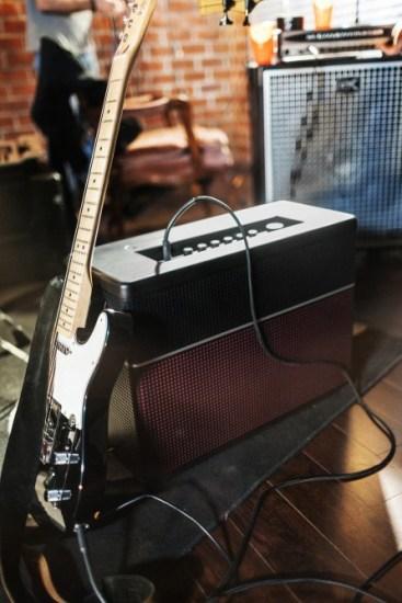 Amplificador AMPLIFi