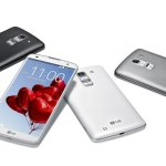 Nuevo celular LG G Pro 2