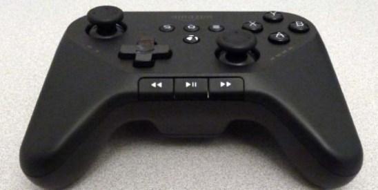 Amazon Control Videojuegos