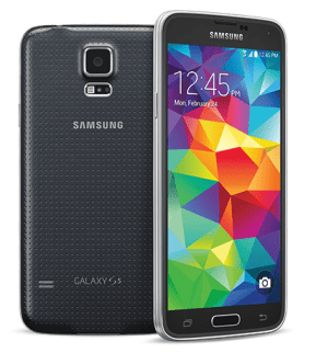 Galaxy S5 Sale