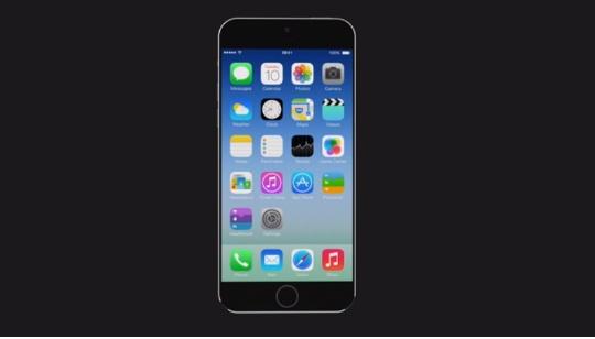 iPhone Air 2014