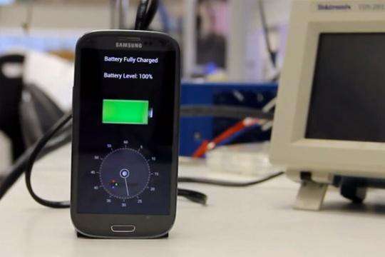 Carcar celular 30 segundos
