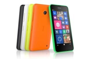 Nokia Lumia 635 Lumia 630