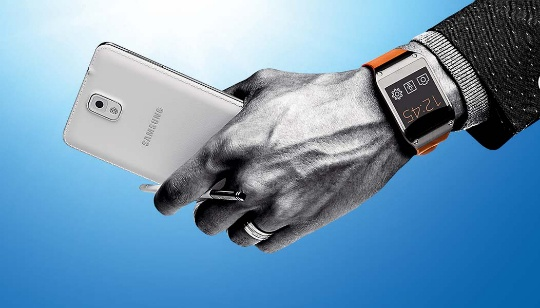 Samsung Android Wear Celular Tizen