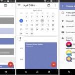 Nuevo Google Calendar