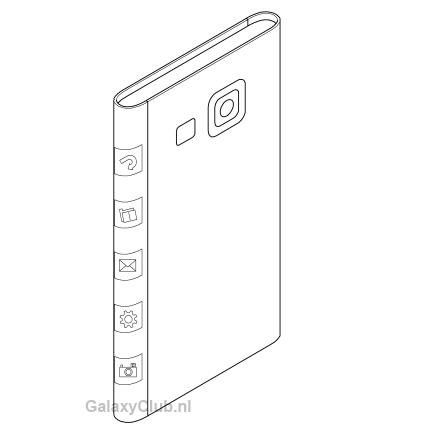 Samsung pantalla hasta atras