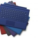 Cubierta Teclado Surface Pro 3