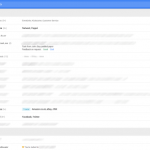 Nueva interfaz Gmail