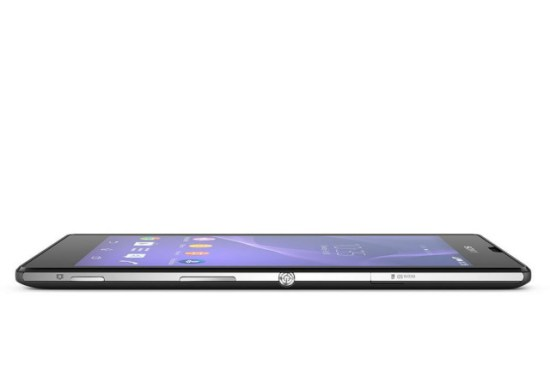 Sony xperia T3 7mm