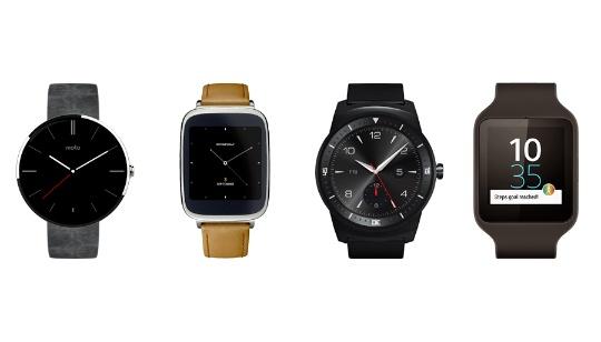 Android-Wear-Actualizacion