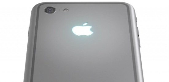 iphone-7-foto-logo-brillante