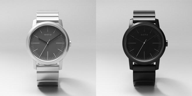 reloj-sony-wena