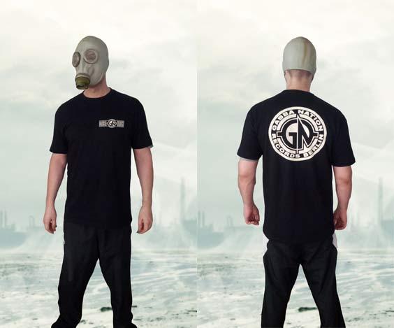 GabbaNation-Classic_t-shirt