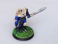 WarZone - Callistonian Intruder