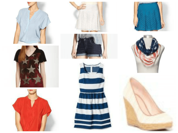 American Style: July 4th Edition