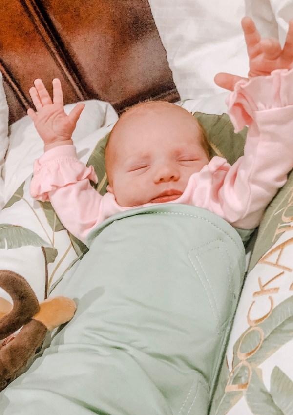 Top 5 Newborn Products