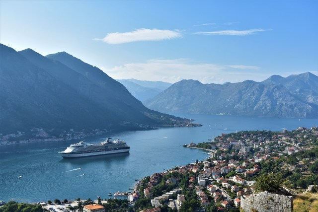 Kotor Montenegro on a budget