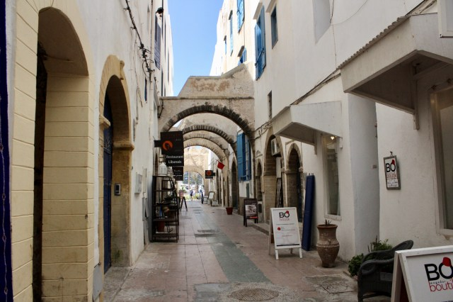 budget travel guide to essaouira, morocco