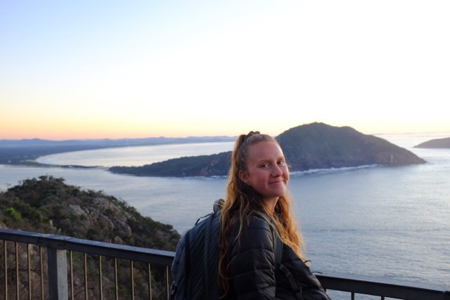starting a travel blog budget travel with gabby