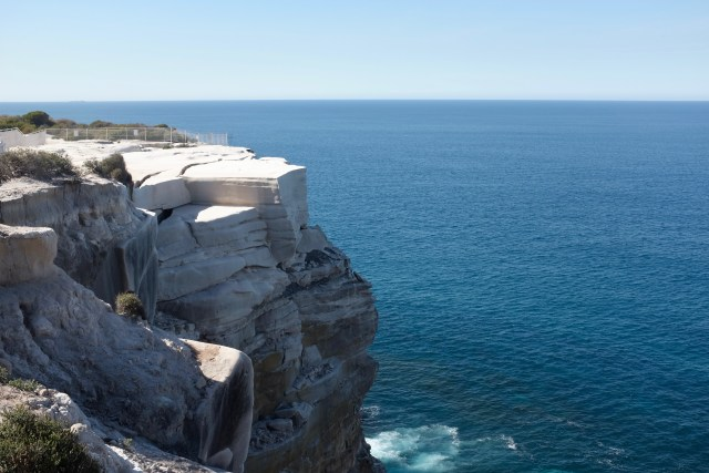 1 week in Sydney itinerary royal national park