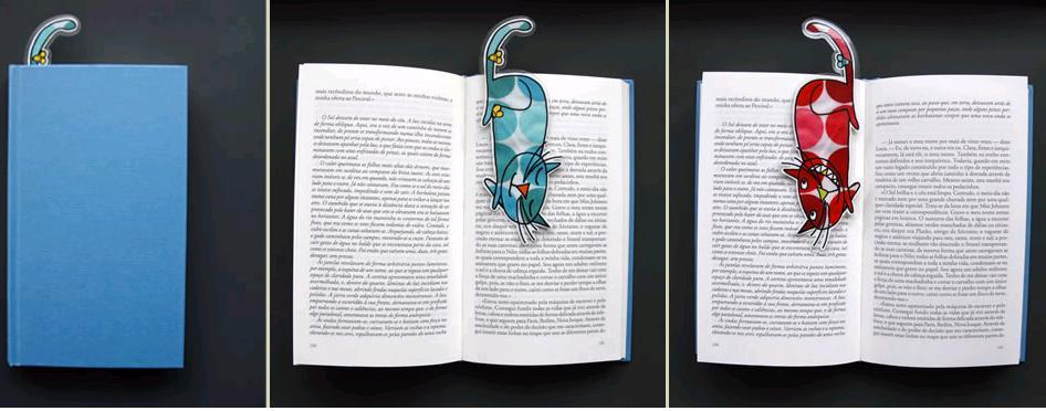 Separadores de libros... (2/2)