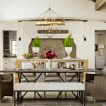 How To Pair Kitchen And Dining Lights Gabby