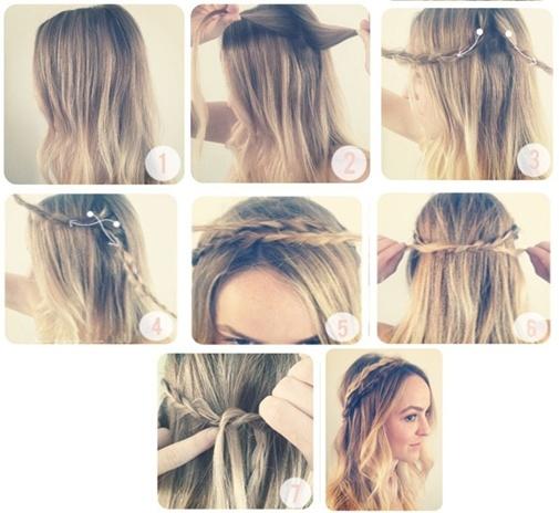 peinados-faciles-