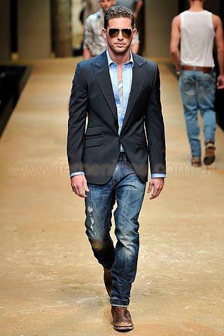D&G Moda Hombre Verano 2011_2