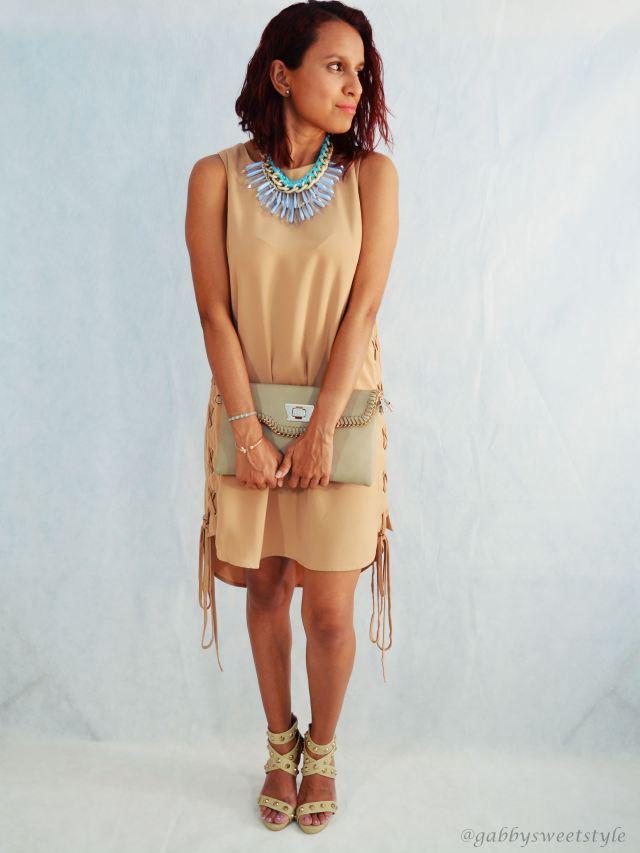 Vestido camel3