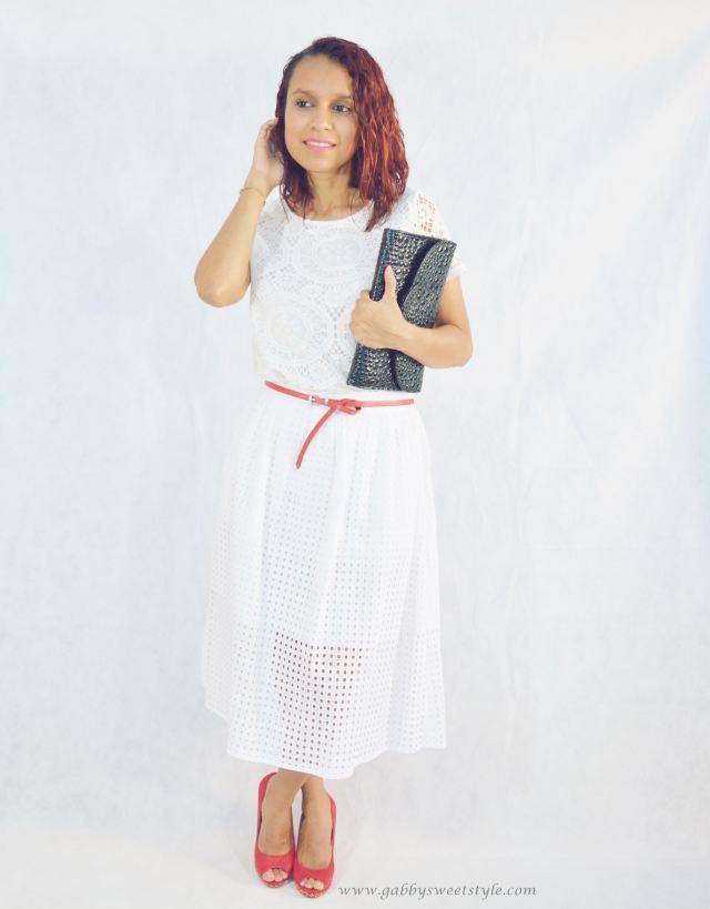 Dos formas de llevar un vestido8