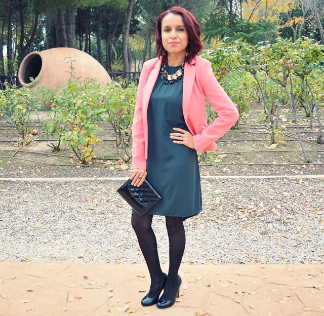 Look vestido tunica 8