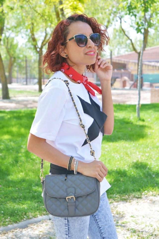 Gabbysweetstyle Blogger de moda