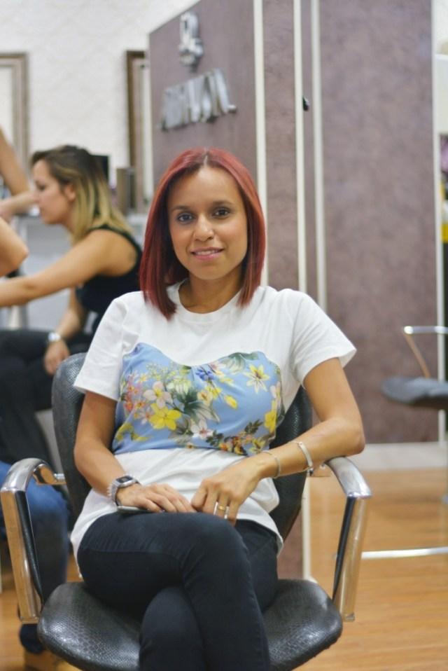 Gabbysweetstyle Alisado Brasileño