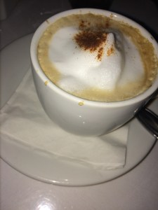 cappuccinoooh yes