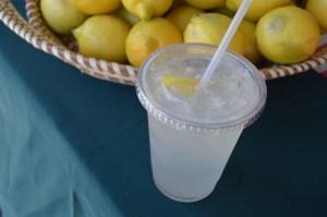 lowcountry lemonade, yes please!
