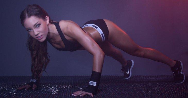 Если делать бёрпи, как изменится ваше тело за месяц