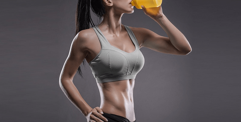 Как правильно пить протеин