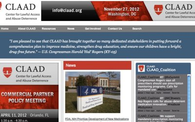 Center for Lawful Access and Abuse Deterrence (CLAAD)
