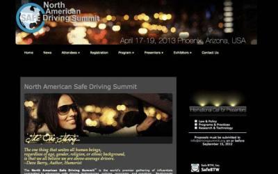 North American Safe Driving Summit